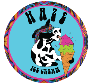 Haze Ice Cream