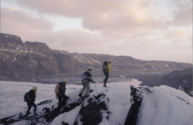 Movie Title - Team Reykjavik / X mins X secs