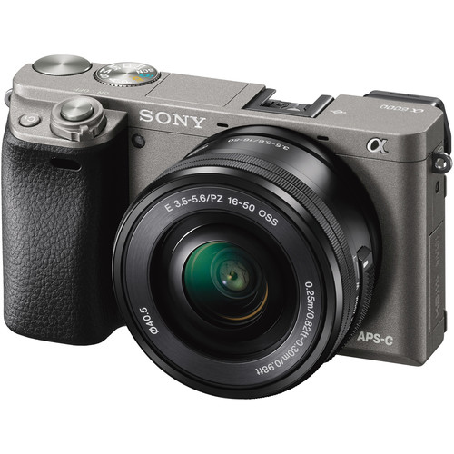 Get the Sony Alpha a 6000 now-  CLICK HERE  or the Image above