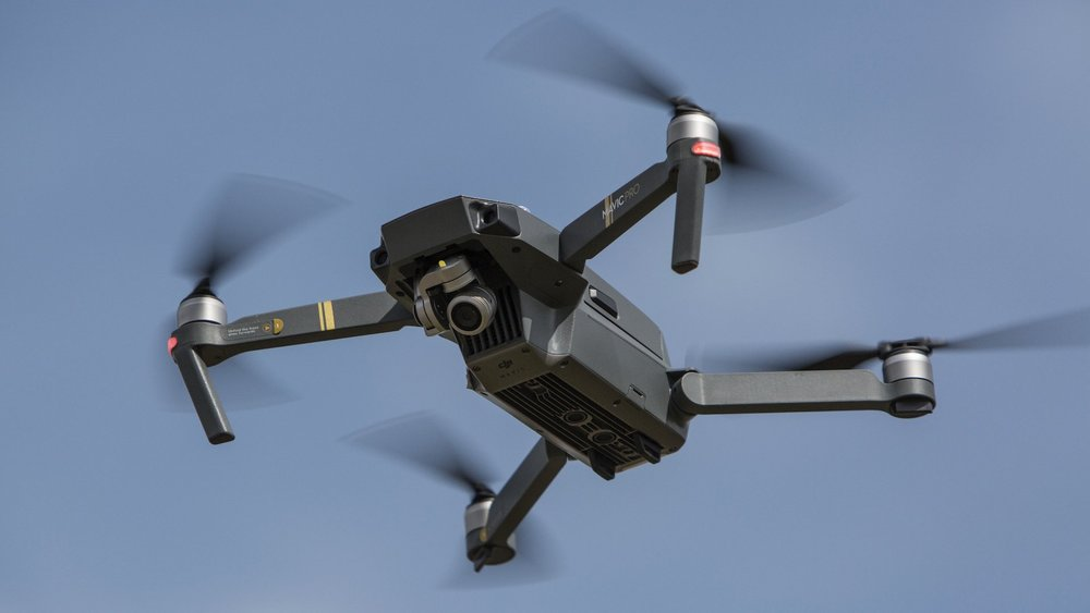 Check out the  Mavic Air  to.