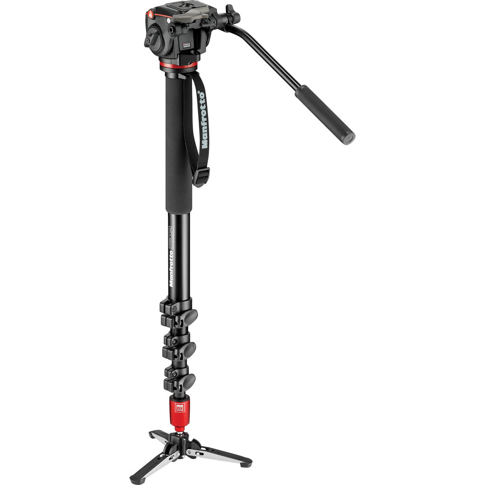 Have a  LOOK  at what's on offer if a Monopod is for you.
