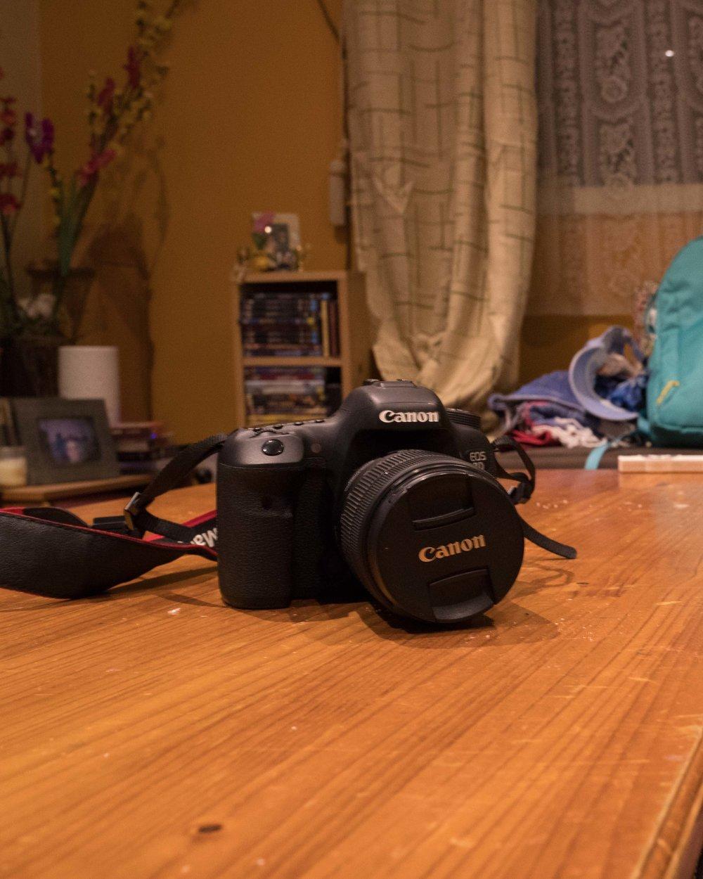 Shot at 35mm Focal- Aperture f11