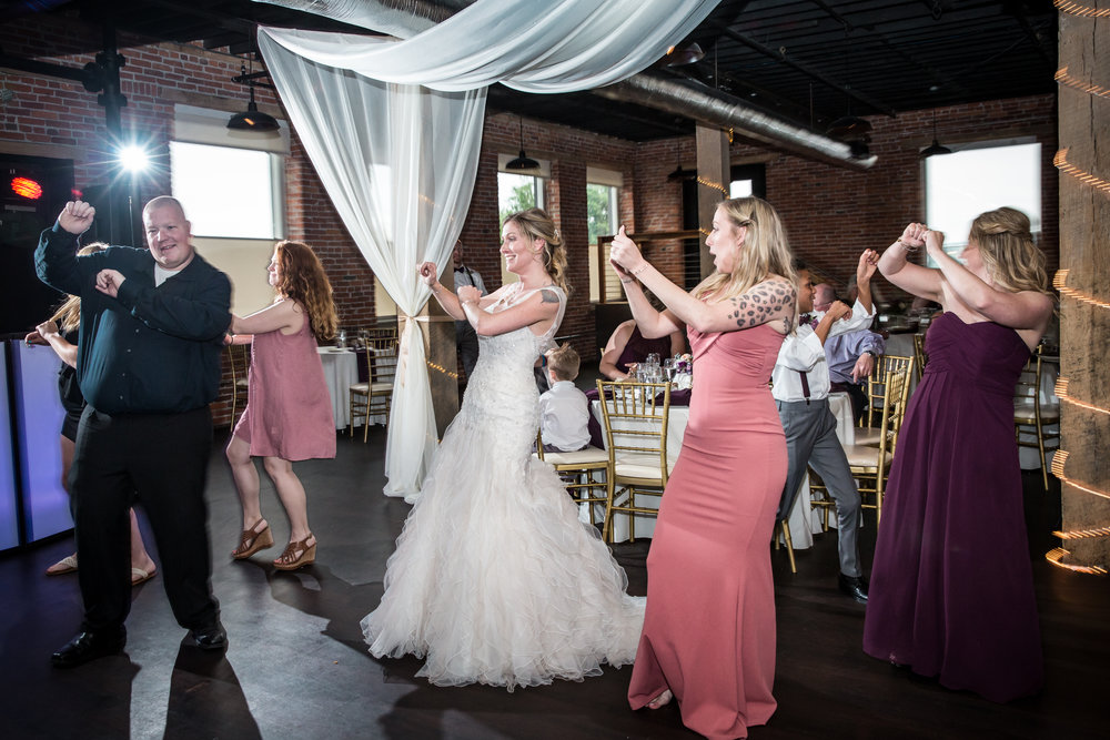 John Wright Restaurant | Wrightsville PA | Wedding DJ