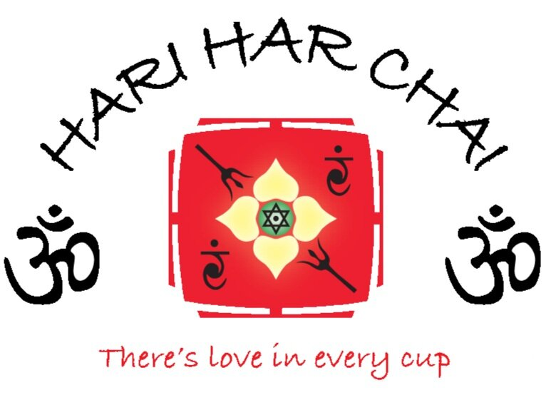 HARI HAR CHAI - Traditional Ayurvedic spiced teas