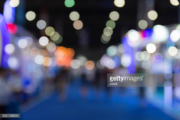 Trade Shows - Exhibit Design, Trade Show Booth Design and Portable Displays