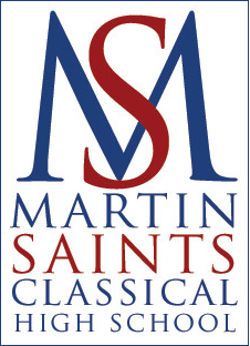 Martin Saints Classical High School