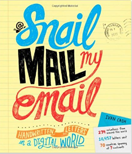 Handwritten Letters in a Digital World — International Pen Friends