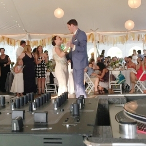 DJ Ali Hudson Valley - Luke and Laura 1.JPG