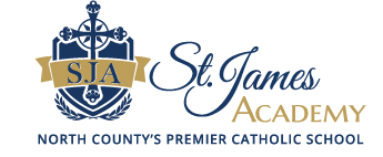 St. James Academy - San Diego Catholic School: Pre-School to 8th Grade