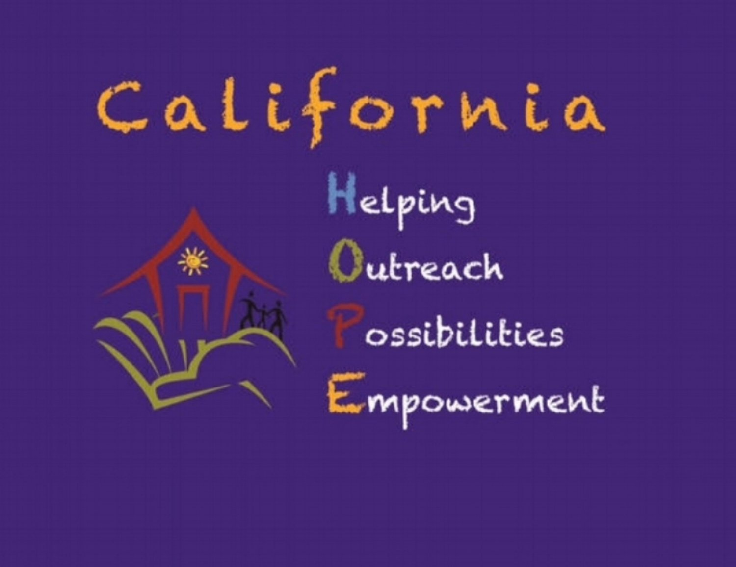 California HOPE