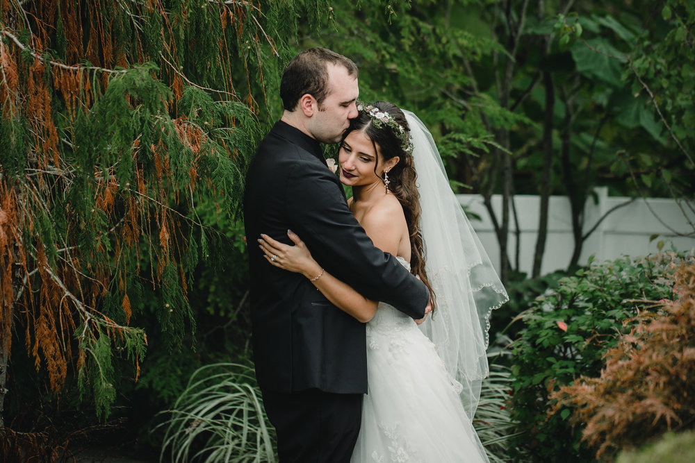 kloc's grove wedding