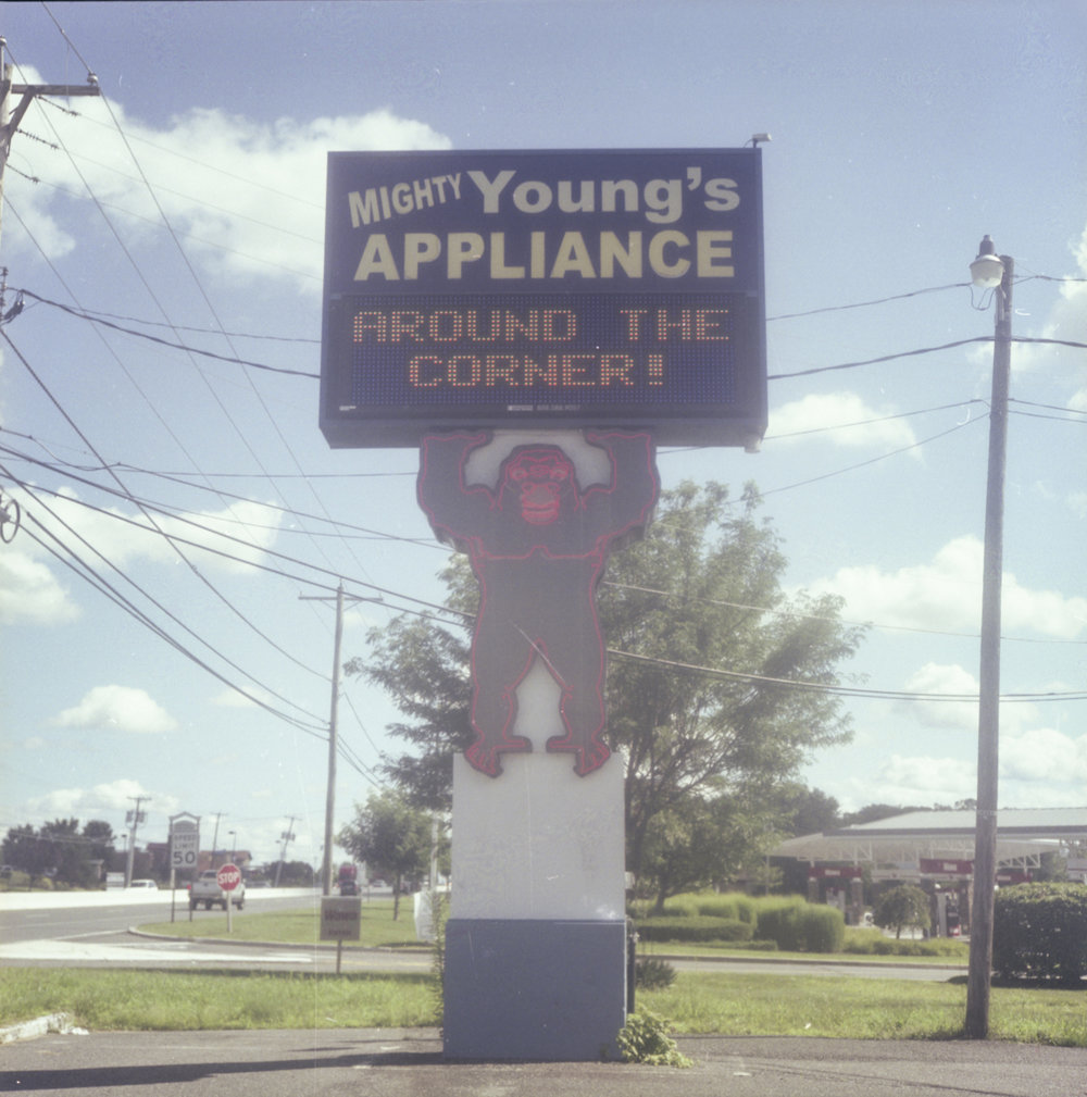 Mighty Young's Appliances, Howell, NJ
