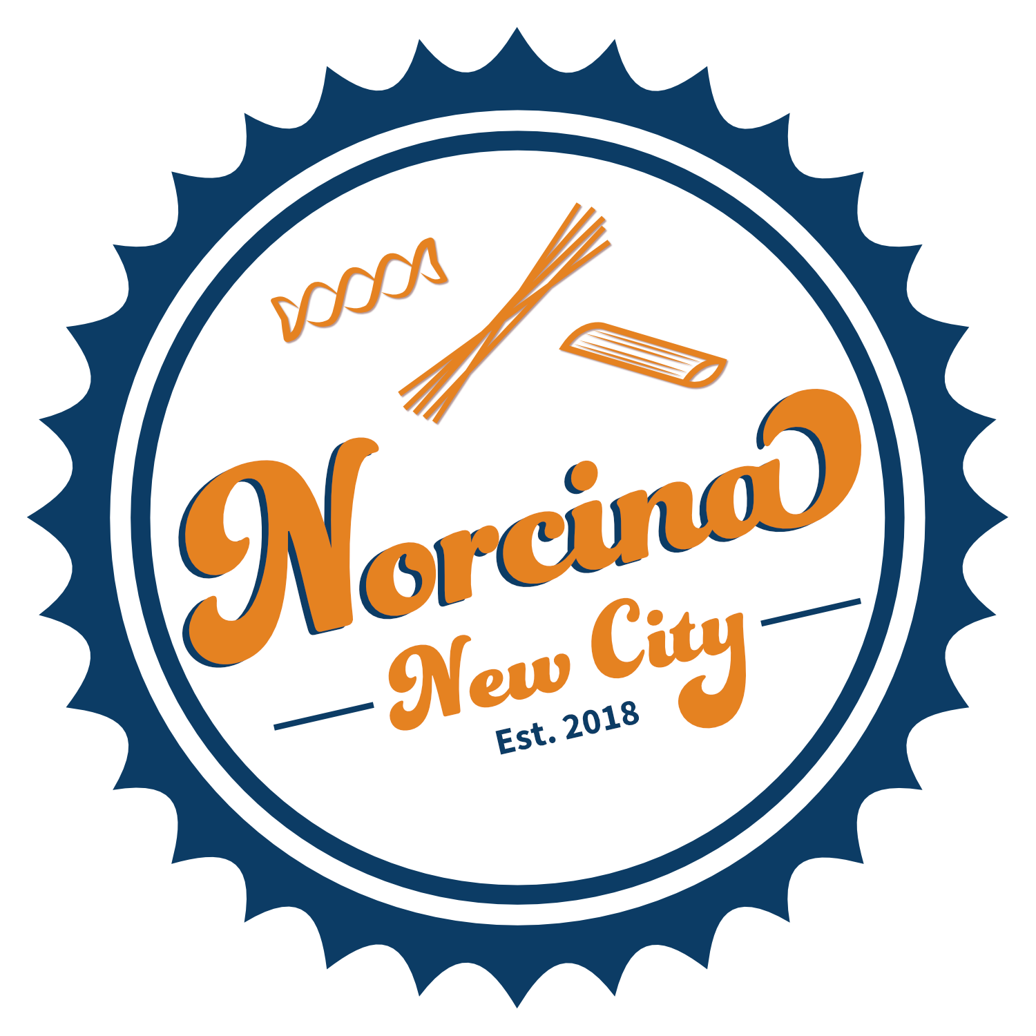 Norcina - New City