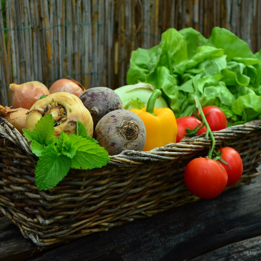 Market Fresh - We source only the freshest ingredients to make your favorite dish.