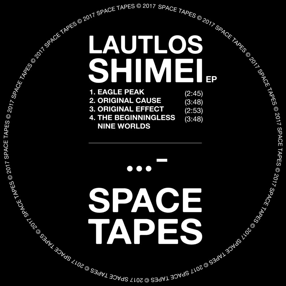 LAUTLOS / SHIMEI  EP - ST003