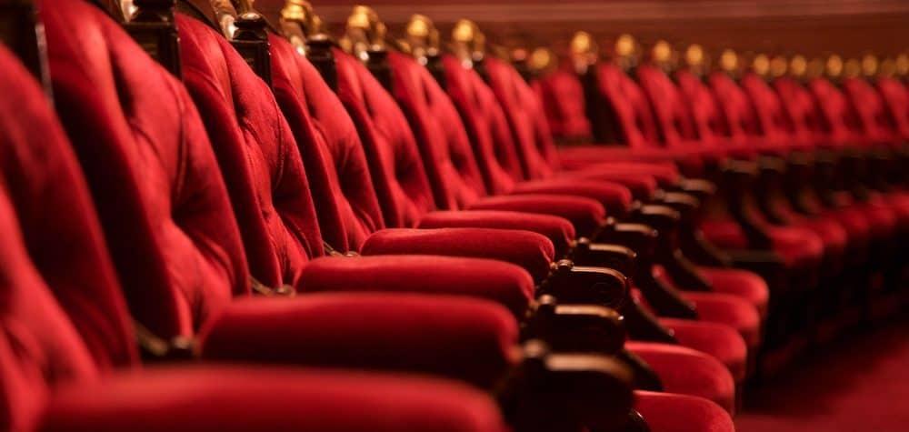 Master Class Pillar - We consider our master class element a key pillar in providing our artists a