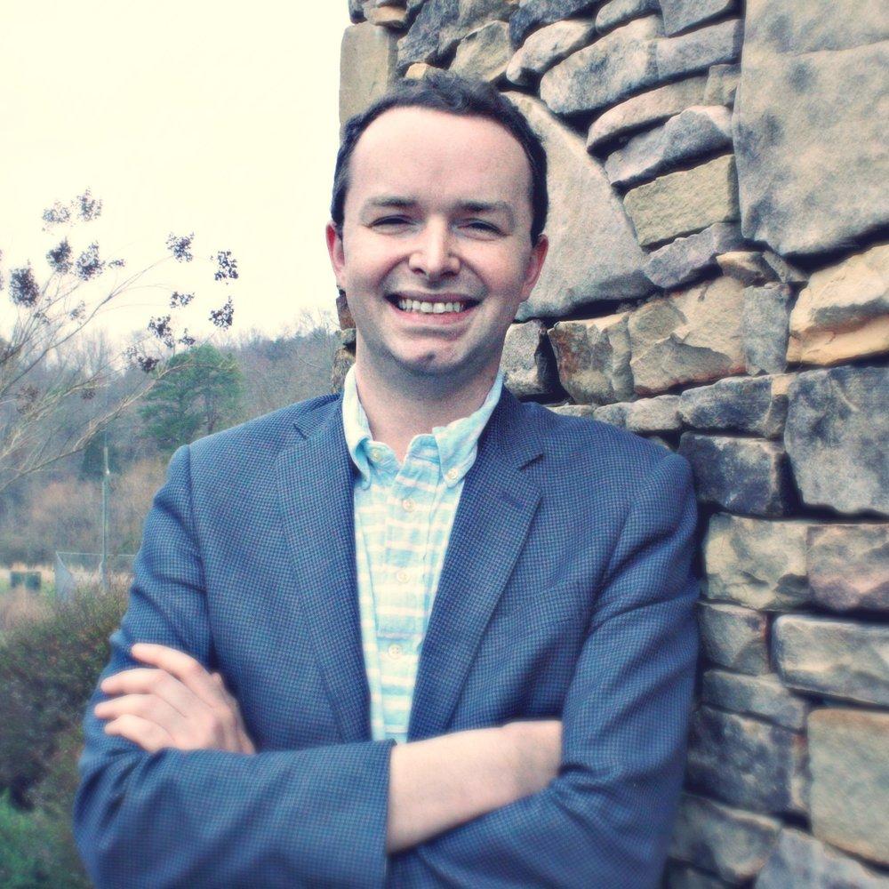 Matthew Brock   Director of Fiscal Fitness