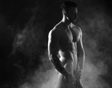 Men's Waxing — Waxed702