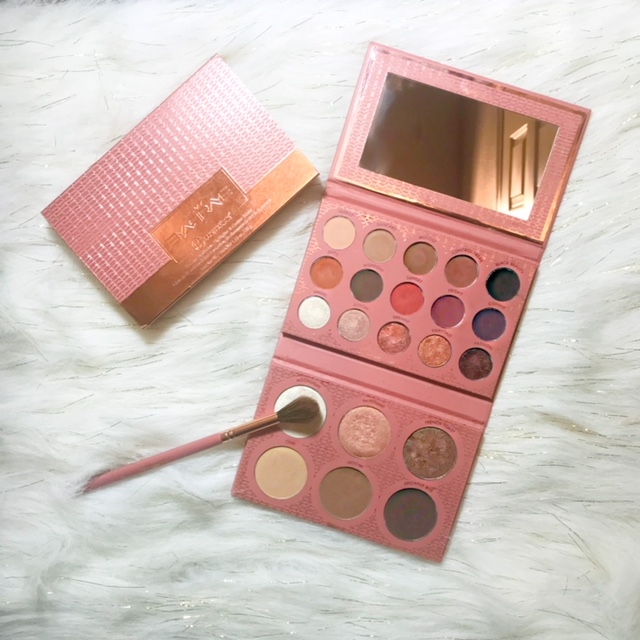 BHCosmetics x ItsMyRayeRaye | Eyeshadow, Highlighter, & Contour Palette $22.50