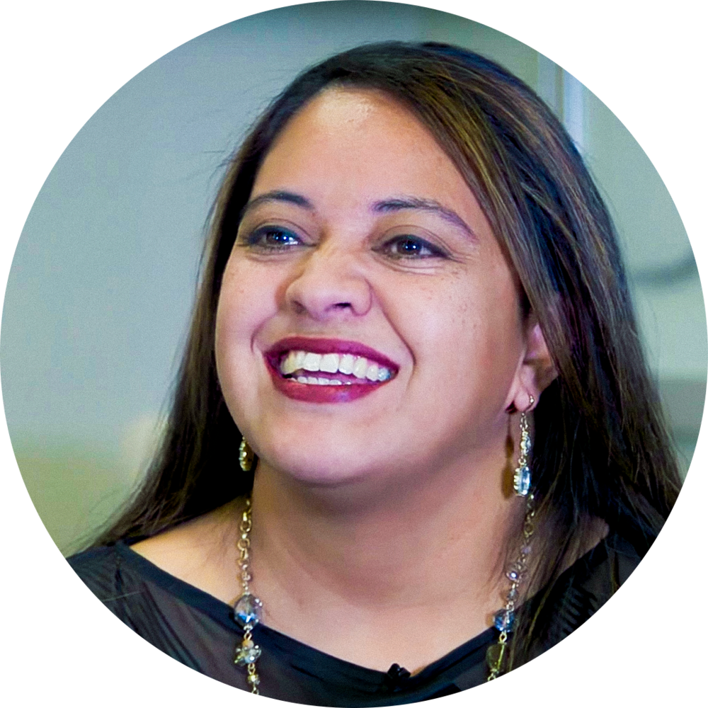 """Diane Tagovailoa - Diane is a """"prayer warrior"""" mom who will be sharing her heart's desire. Her hope is to encourage other moms to raise young men and women who are bold in their faith - in and out of the spotlight. She is a native of Hawaii and resides with her family in Alabaster, Alabama."""