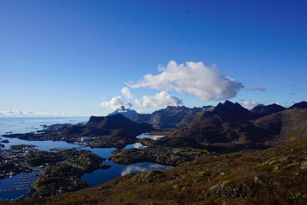 Lofoten, Norway -