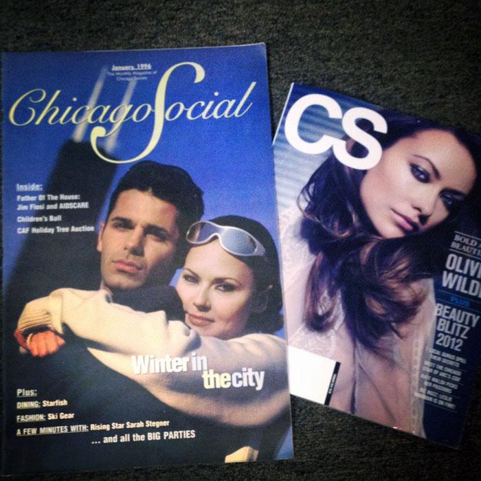 CSMagazine