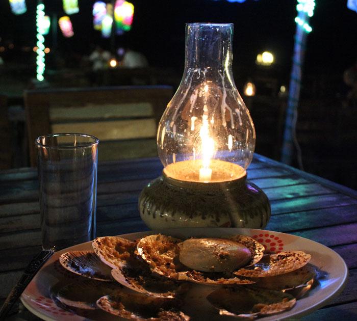 candlelightscallops