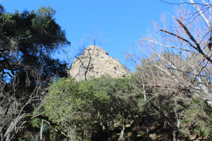 hikingrock