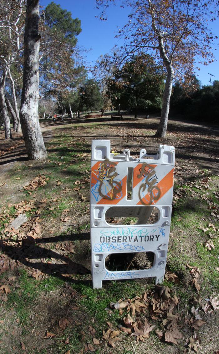 observatorysign