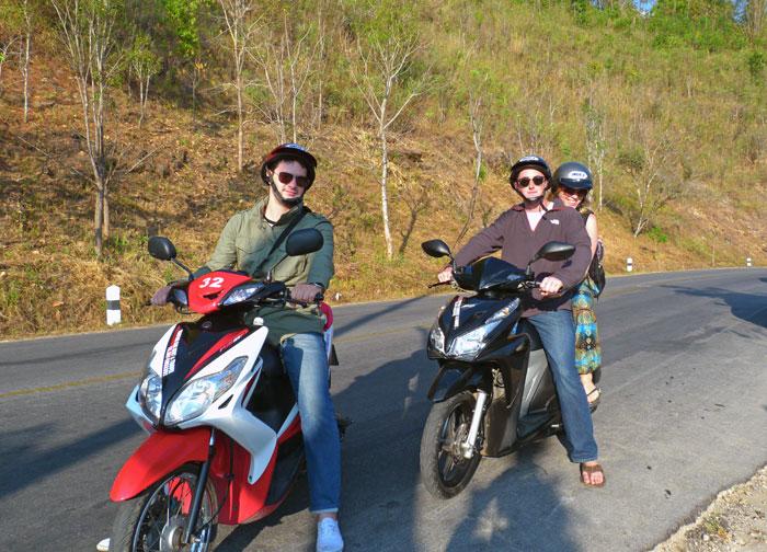 motorbikegang