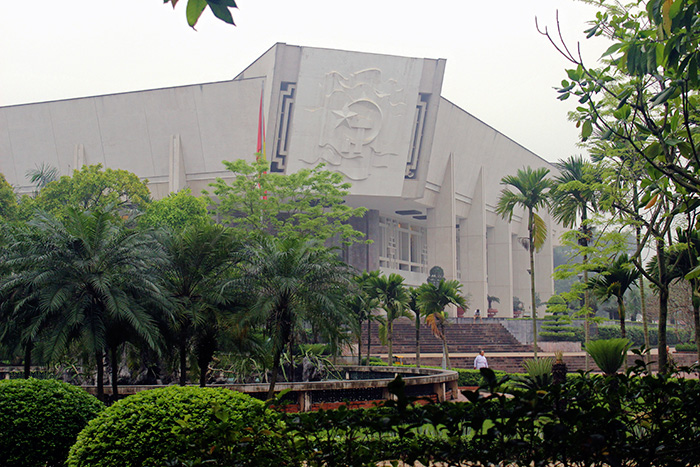 hochiminhmuseum