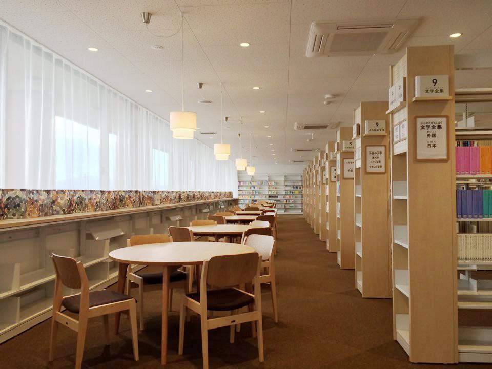 福智町図書館・歴史資料館 竣工 - o+hで設計を行いました福智町図書館。歴史資料館が完成しました。http://fukuchinochi.com/
