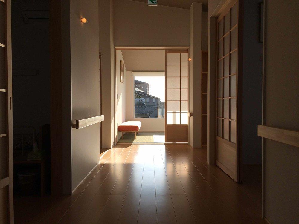 小豆島 小規模多機能施設「はまひるがお坂手」・遊児老館 竣工&新建築2017年2月号掲載 - o+hで設計・監理を行いました、小豆島 小規模多機能施設「はまひるがお坂手」と遊児老館が新建築2月号に掲載されました。http://www.japan-architect.co.jp/jp/works/index.php?book_cd=101702&pos=12&from=backnumber