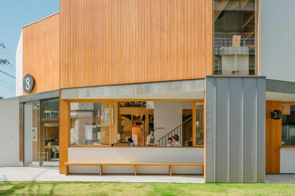 第2回日本建築設計学会賞大賞受賞 - Good Job! Center KASHIBA/STUDIOが第2回日本建築設計学会賞大賞を受賞しました。http://www.adan.or.jp/news/topics/1965