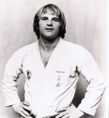 ticky donovan ishinryu karate founder.jpg