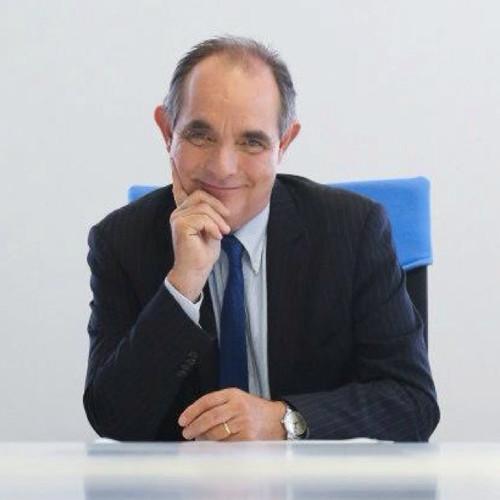 Jon Foster-Pedley - Dean, Henley Business School