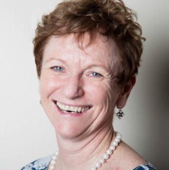 Catherine Wijnberg - CEO and Founder, Fetola