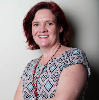 Elmarie Goosen - Director of Operations, Collective Value Creation