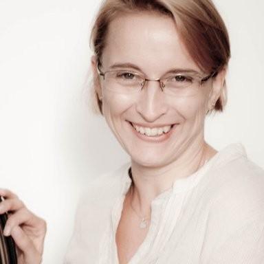 Lisa Parkes - Strategic Project Manager, Fetola