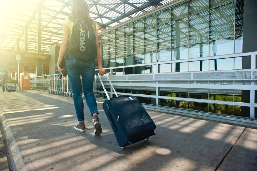 Matkailun suosio kasvaa, samoin Airbnb:n käyttö. Kuva: Oleksandr Pidvalnyi