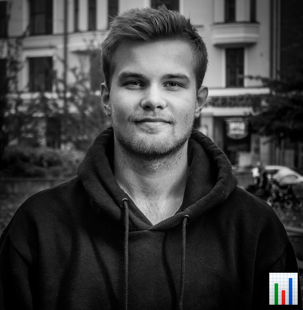 Ohto Pentikäinen - IT coordinatorohto@wehostfinland.com
