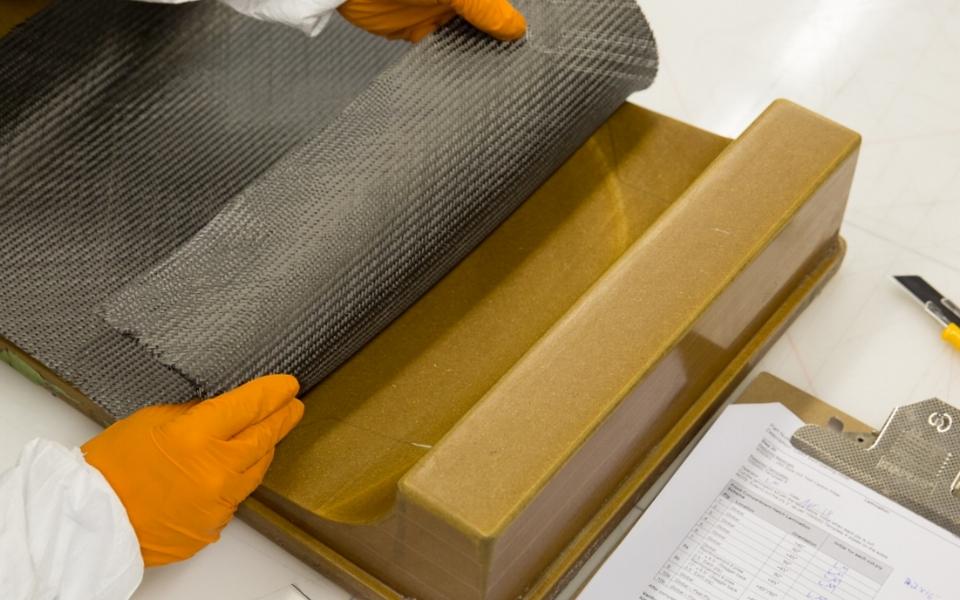 Lamination - Prepreg fabric laminationVARTM (Vacuum Assisted Resin Transfer Moulding)Wet lamination