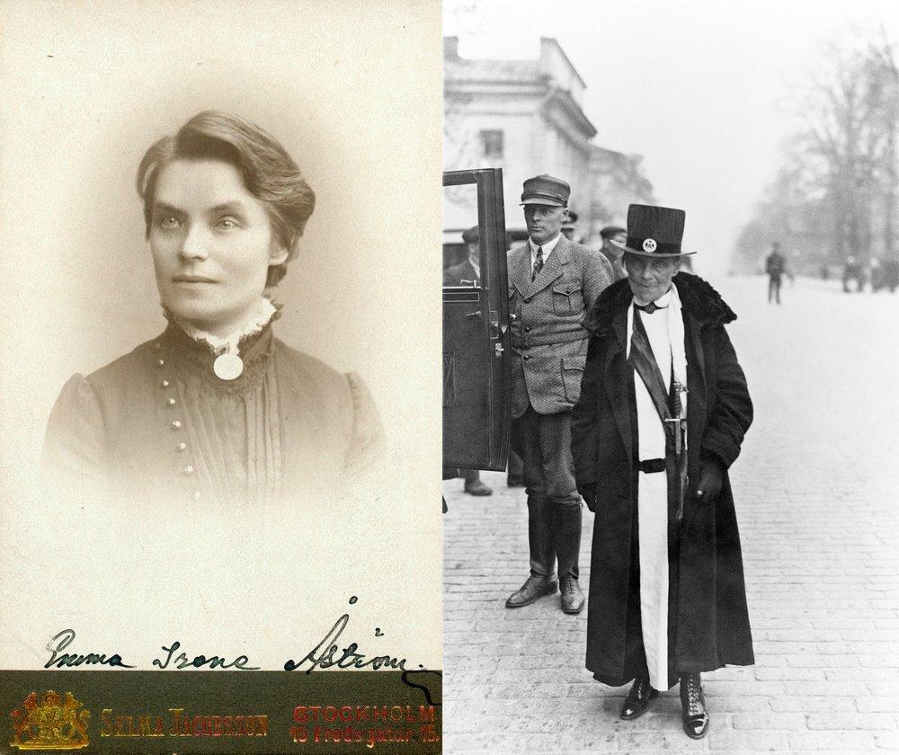 Emma Irene Åström