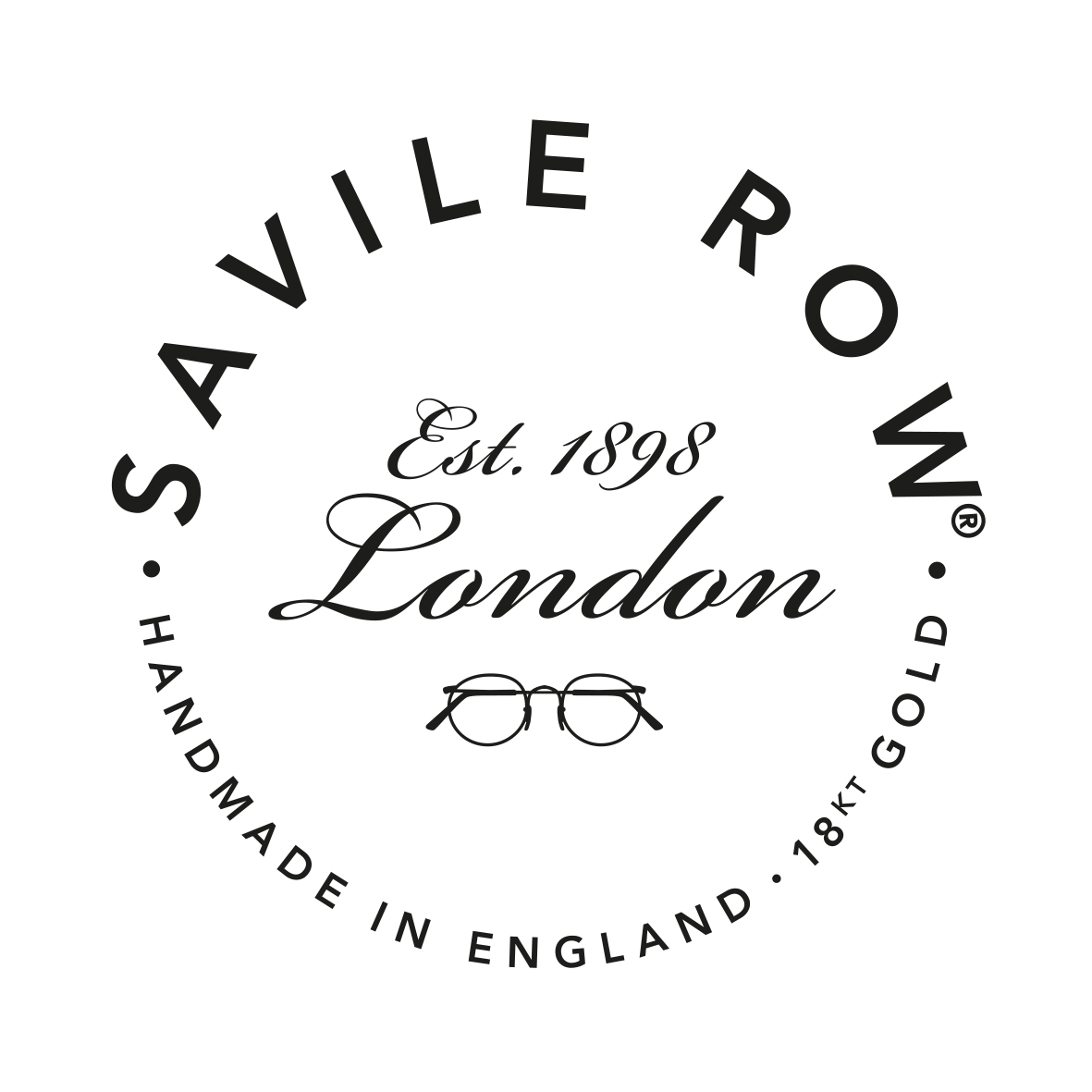 (UK) Savile Row Eyewear