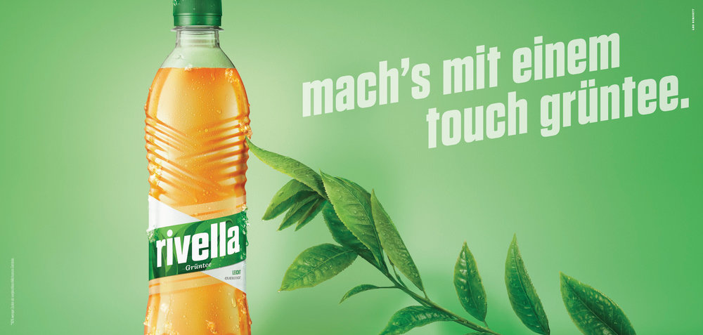 Rivella  Leo Burnett Switzerland