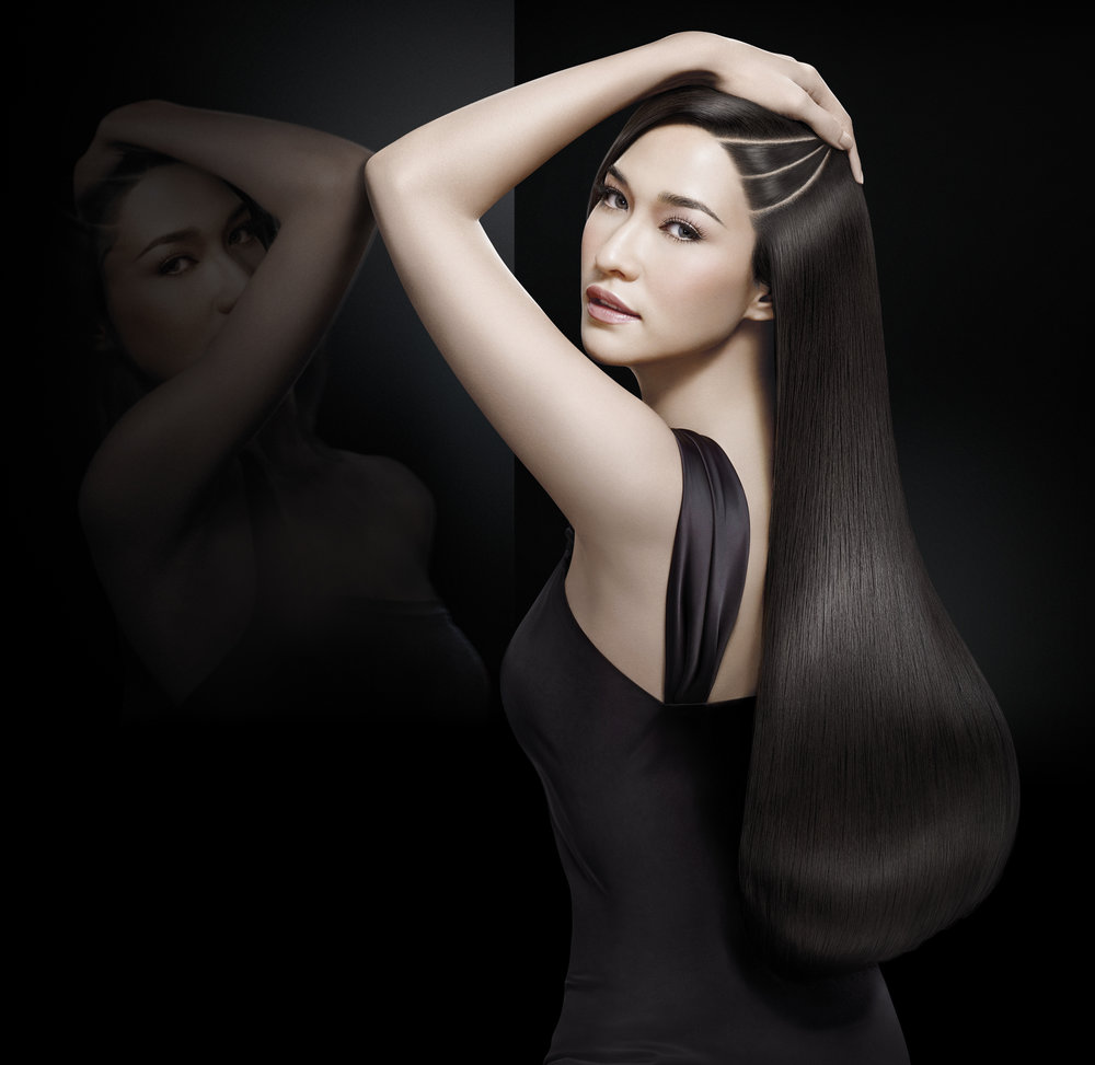 Hair & Beauty -