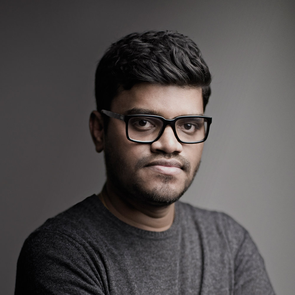 Kalpesh Patankar  - Creative Director