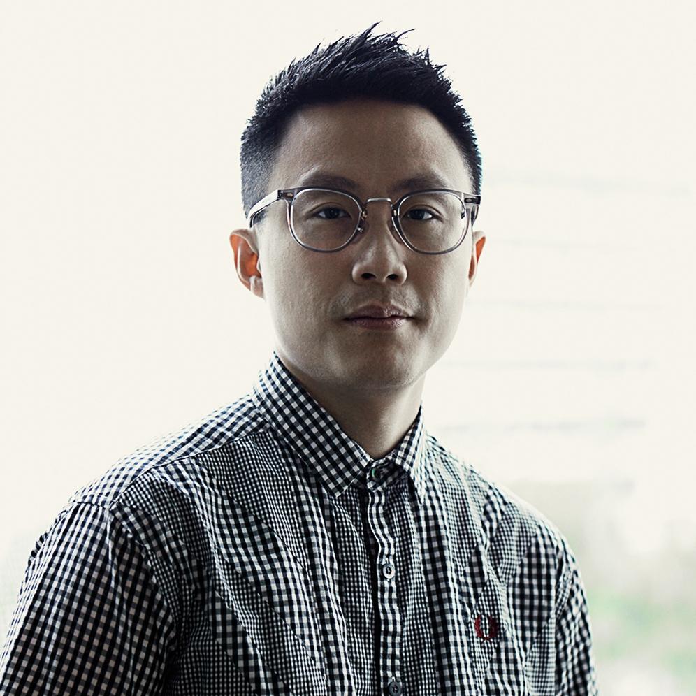 Ang Sheng Jin  - Creative Director