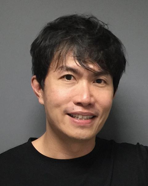 Joshua Tay  -Regional Creative Director