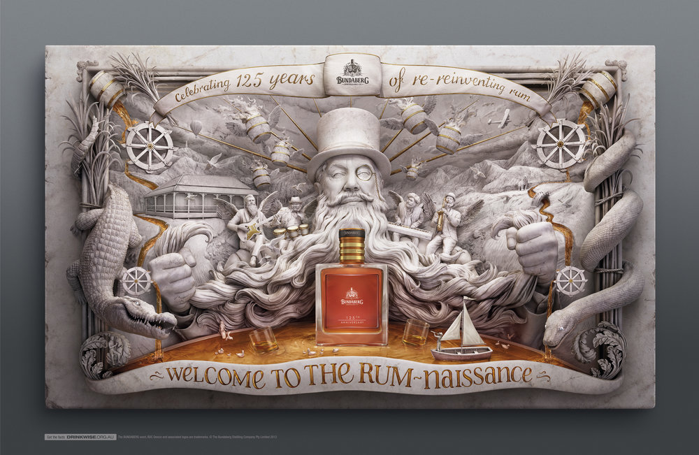 Bundaberg Rum 125th Anniversary_Step.jpg